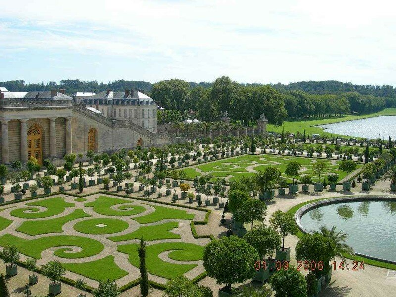 2006-09-01 - Visite de Versailles 46
