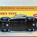 Dinky Atlas VW Coccinelle B 3
