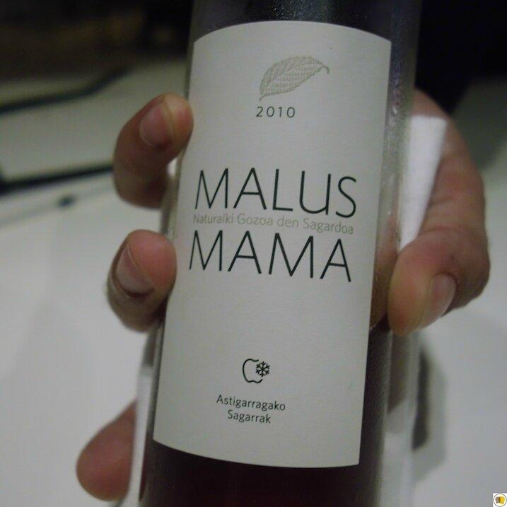 Malus Mama 2010