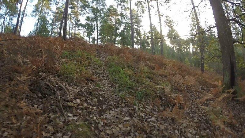 Trail du Haut Planet 2017 25km _ 8