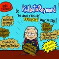 Raymond domenech, affaire gregory, grippe a, jean pierre treiber, réchauffement climatique,flics ripoux et jouet de noël
