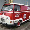 RENAULT Estafette Coca Cola 1976 Madine (1)