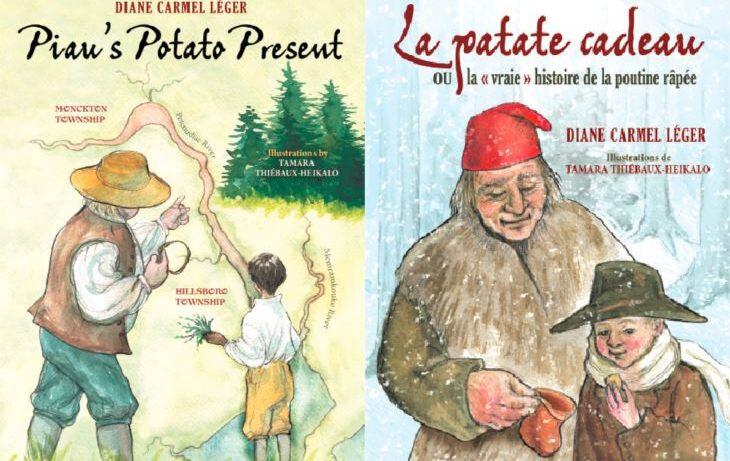 Difficulté des livres francophone à intéresser les éditeurs anglophone au Canada