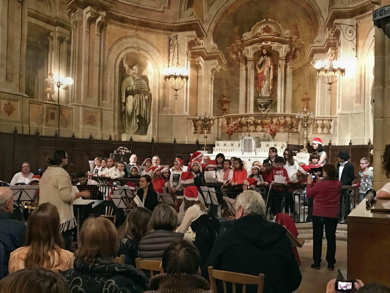 Concert Sainte Cécile 17 décembre 2016 CAROLE - R (13)