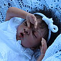 2013 - bébé reborn 2013 - Keaweaheulu - adoptée