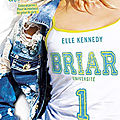 Briar #1 the chase de elle kennedy