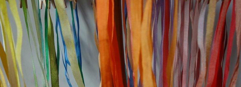 Rubans peints (2)