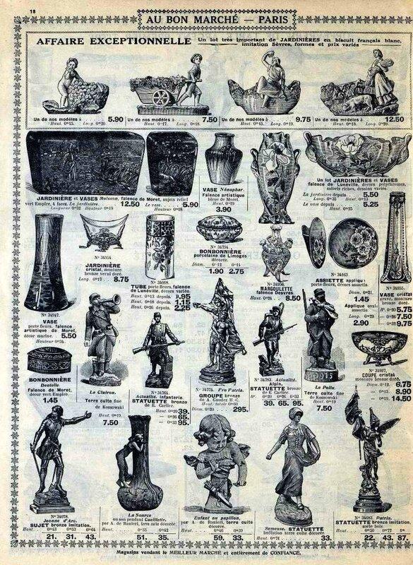 Bon marché 1915-3