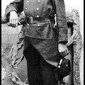 Bayonne - Fin 1914