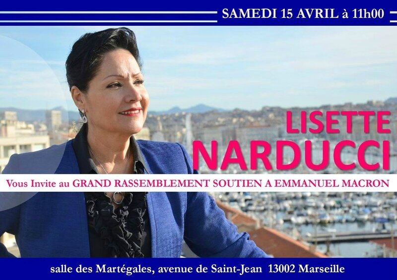 Annonce Grand Rassemblement