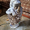 Grand maitre marabout voyant puissant medium d'afrique biokou,marabout sérieux