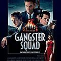 Gangster squad ★★★★