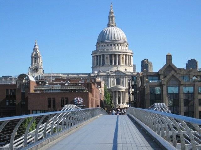 St Paul (London) ©Kid Friendly