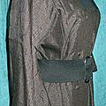 Inventaire catégorie #kimonos longs, soie, laine