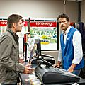 Supernatural - saison 9 - episode 6 - heaven can't wait