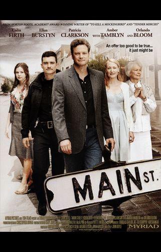 Main Street (21 Février 2011)