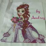 Princesse Marion by Audrey