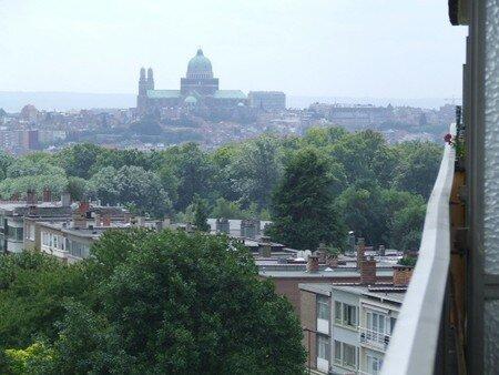 La Basilique de Koekelberg - Bruxelles