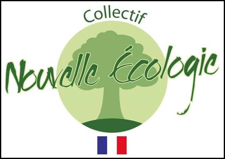 collectif Nouvelle écologie logo