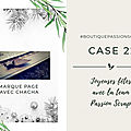 Case n°22 du calendrier de l'avent