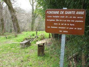 g) Belhade, fontaine Sainte-Anne (40)