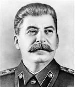 Joseph Staline le Petit père des peuples