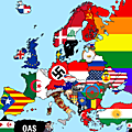 How to offend everyone in Europe