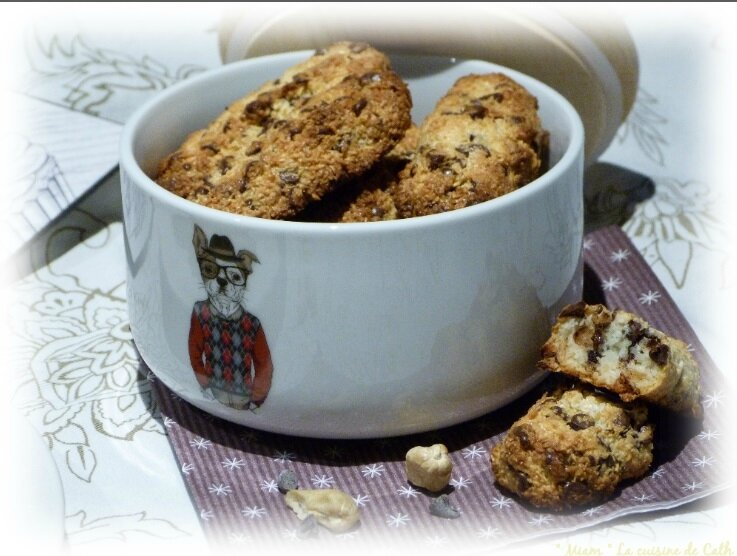 Cookies coco1