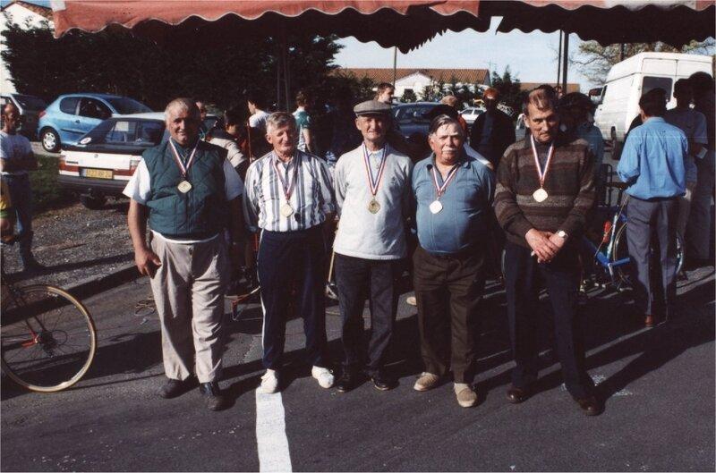 2001 Mussidan rameaux