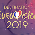 Les audiences de la seconde demi-finale de destination eurovision en forte baisse