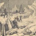 La route du pôle - un hivernage à la nouvelle-zemble