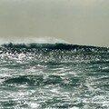 La vague de san ghjuvanni...
