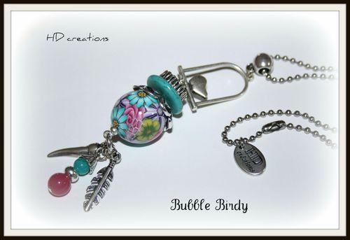 bubble birdy
