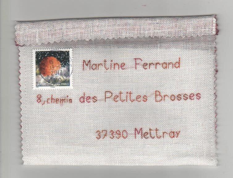 2 - Clau73 à Martine F