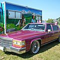 CADILLAC Fleetwood Brougham 4door Sedan Madine (1)