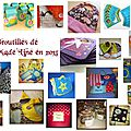 By by 2013! retrospective de mon année riche de vous!