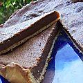 **tarte aux carambars**