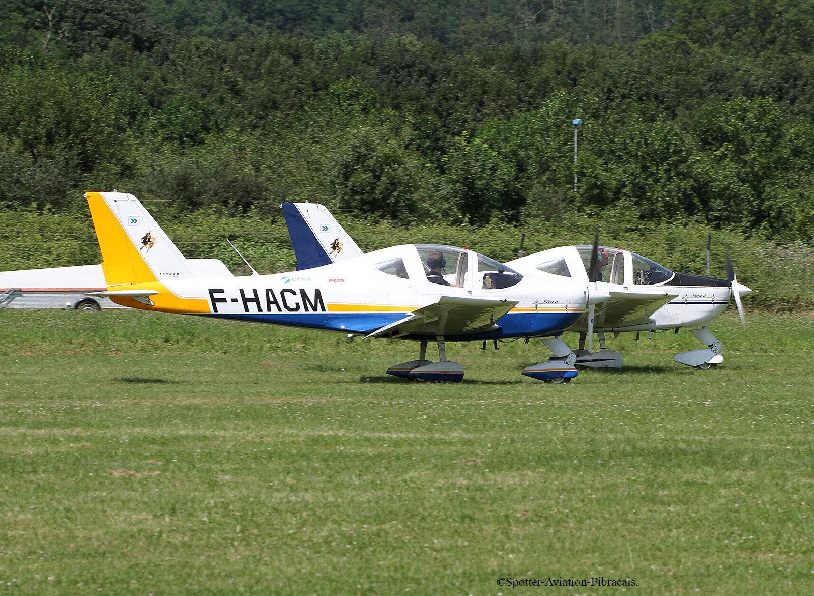 Aeroclub des Ailes Toulousaines