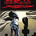 delcourt the crow midnight legends 1 pas de quartier