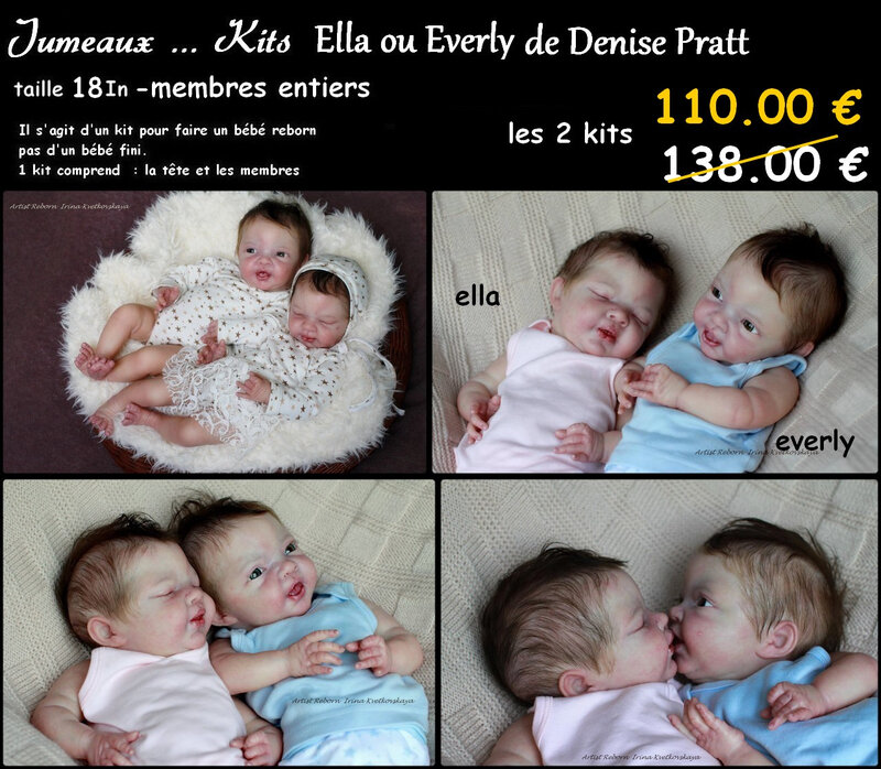 ella et everly promo