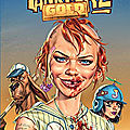 ankama tank girl gold