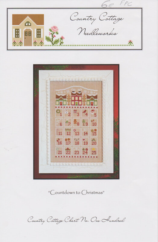 countdown to christmas ccn 001