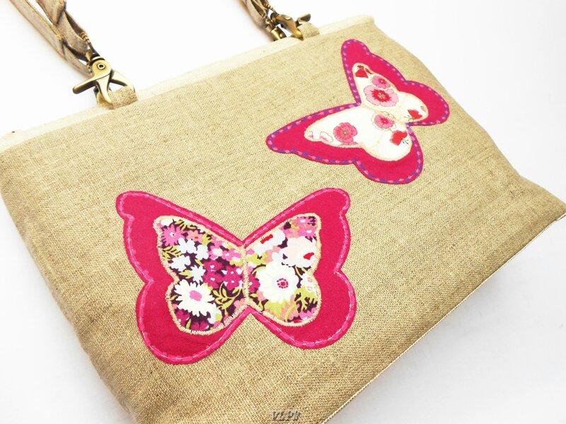 sac à main papillons4