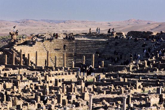 10-Algérie Antique
