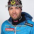 andreas prommegger -snowboardeur autrichien, usurpé