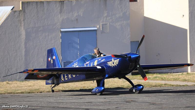 Photos JMP©Koufra 12 - La Cavalerie - Aérodrome - avion - Voltige - 03032019 - 0631