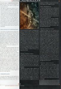 La guilde des Lames 03