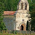 Saint Groux.