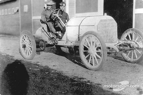 1904 vanderbilt cup - william wallace (fiat) dnf 0 laps clutch