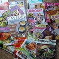 Livres et revues